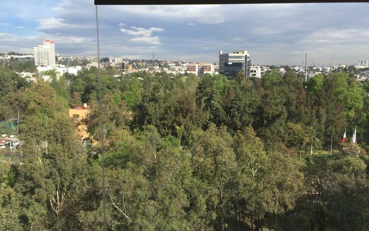 Foto de departamento en renta en  , jardines del pedregal, álvaro obregón, distrito federal, 746931 No. 08