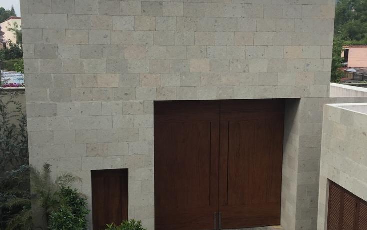 Foto de casa en venta en  , jardines del pedregal, ?lvaro obreg?n, distrito federal, 845241 No. 01
