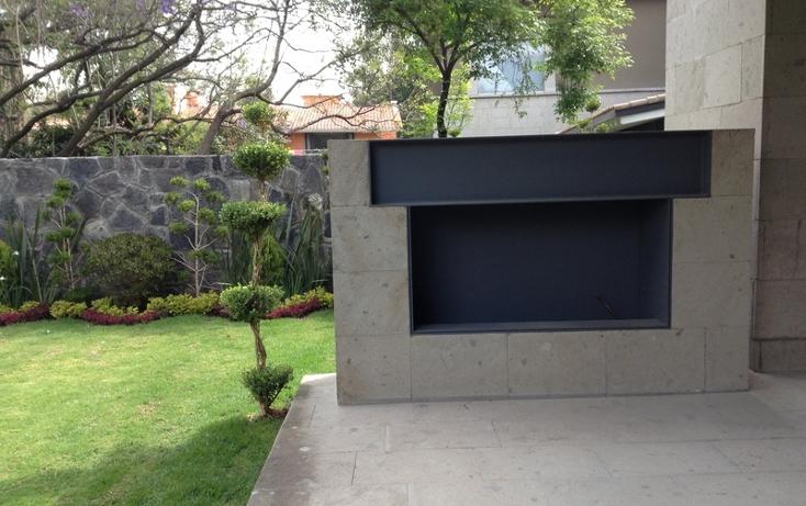 Foto de casa en venta en  , jardines del pedregal, ?lvaro obreg?n, distrito federal, 845241 No. 14