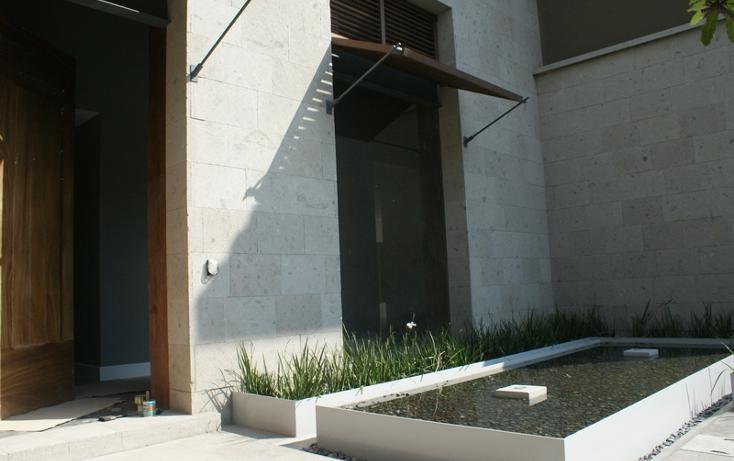 Foto de casa en venta en  , jardines del pedregal, ?lvaro obreg?n, distrito federal, 845241 No. 15