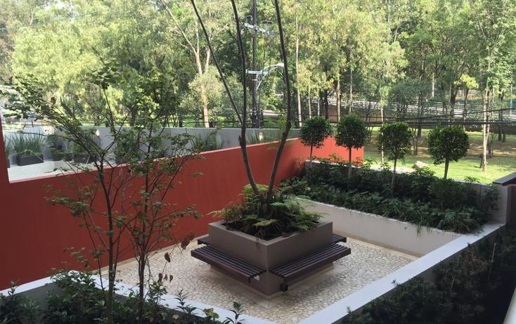 Foto de departamento en renta en  , jardines del pedregal, ?lvaro obreg?n, distrito federal, 926729 No. 01