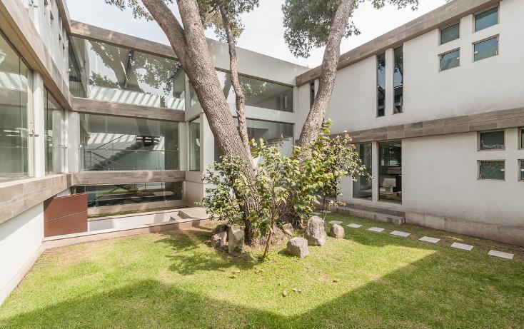 Foto de casa en venta en  , jardines del pedregal, álvaro obregón, distrito federal, 934711 No. 01