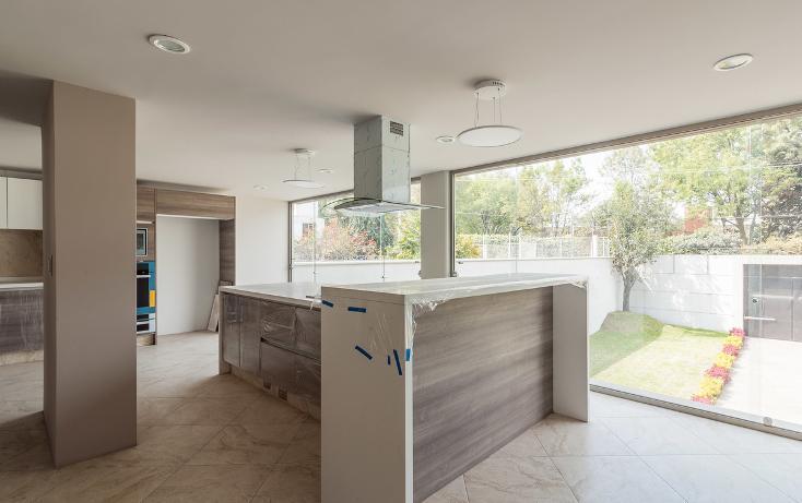 Foto de casa en venta en  , jardines del pedregal, álvaro obregón, distrito federal, 934711 No. 03