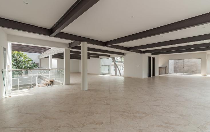 Foto de casa en venta en  , jardines del pedregal, álvaro obregón, distrito federal, 934711 No. 04