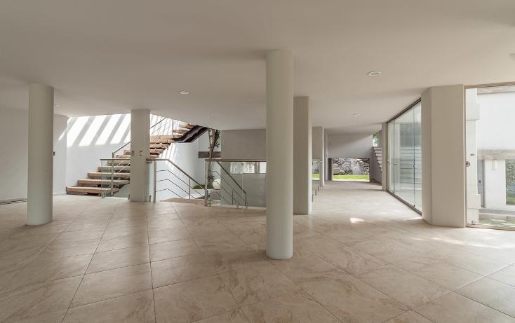Foto de casa en venta en  , jardines del pedregal, álvaro obregón, distrito federal, 934711 No. 05