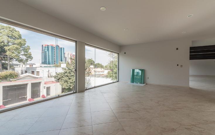 Foto de casa en venta en  , jardines del pedregal, álvaro obregón, distrito federal, 934711 No. 06