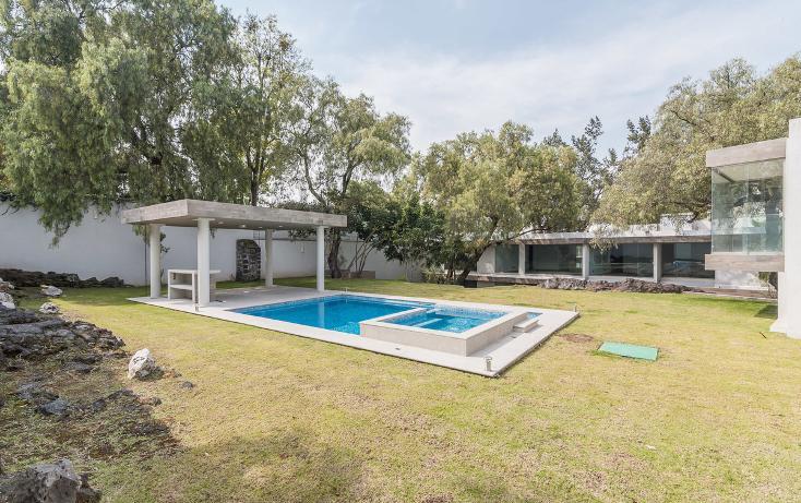 Foto de casa en venta en  , jardines del pedregal, álvaro obregón, distrito federal, 934711 No. 08