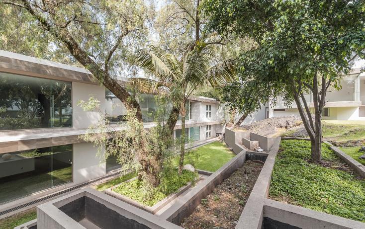 Foto de casa en venta en  , jardines del pedregal, álvaro obregón, distrito federal, 934711 No. 09