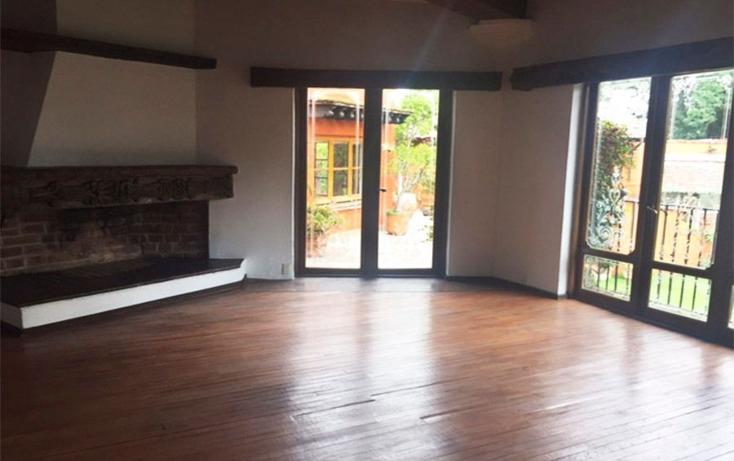 Foto de casa en venta en  , jardines del pedregal, álvaro obregón, distrito federal, 946439 No. 02