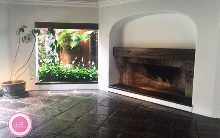 Foto de casa en venta en  , jardines del pedregal, álvaro obregón, distrito federal, 946439 No. 03