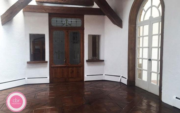 Foto de casa en venta en  , jardines del pedregal, álvaro obregón, distrito federal, 946439 No. 04