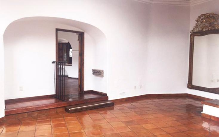 Foto de casa en venta en  , jardines del pedregal, álvaro obregón, distrito federal, 946439 No. 05