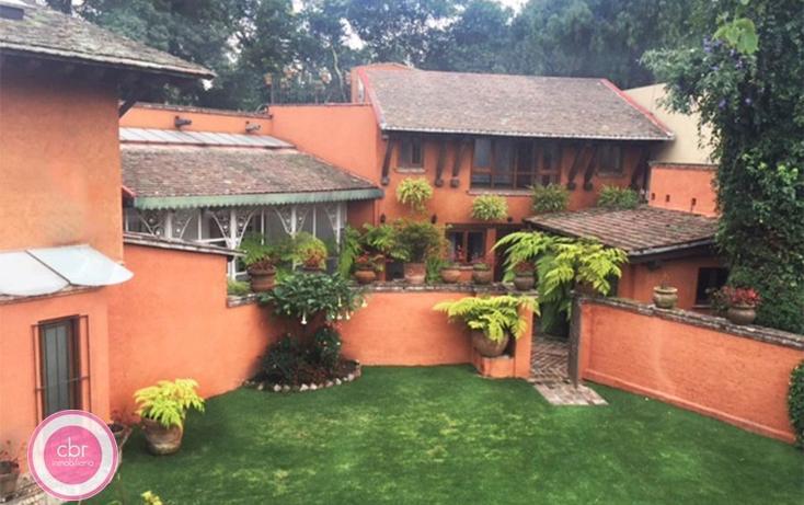 Foto de casa en venta en  , jardines del pedregal, álvaro obregón, distrito federal, 946439 No. 06
