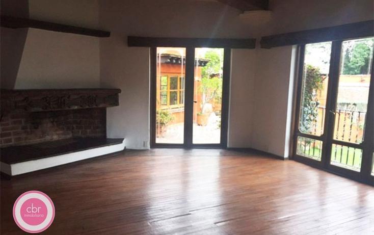 Foto de casa en venta en  , jardines del pedregal, álvaro obregón, distrito federal, 946439 No. 07