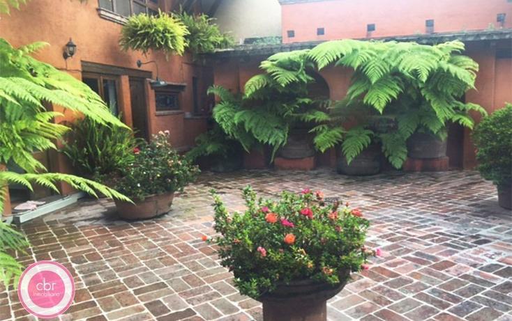 Foto de casa en venta en  , jardines del pedregal, álvaro obregón, distrito federal, 946439 No. 08