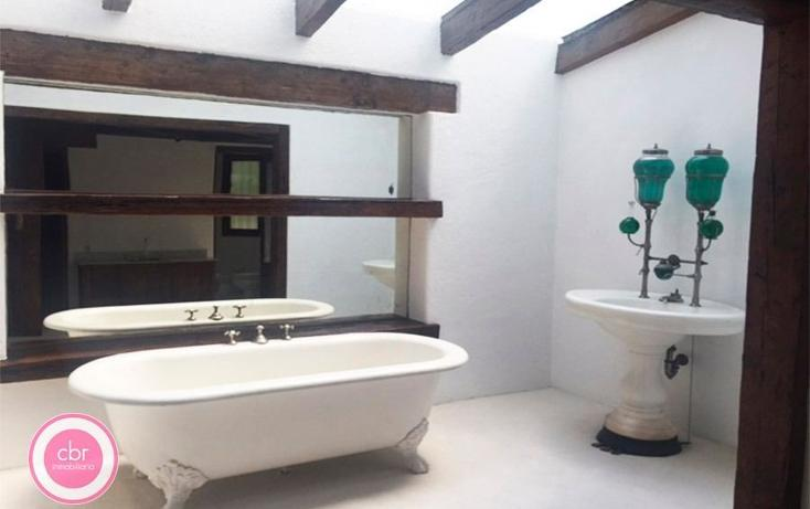 Foto de casa en venta en  , jardines del pedregal, álvaro obregón, distrito federal, 946439 No. 11
