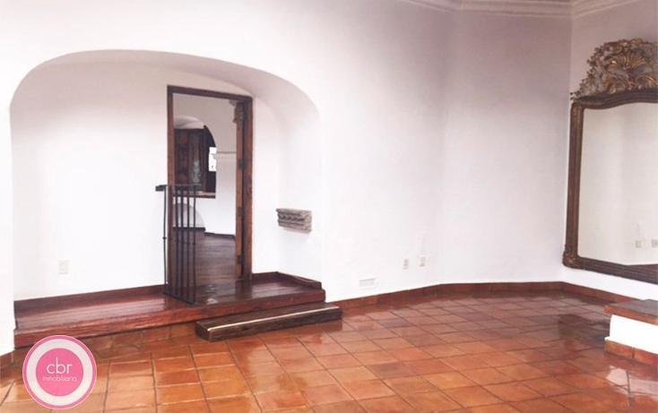 Foto de casa en venta en  , jardines del pedregal, álvaro obregón, distrito federal, 946439 No. 12