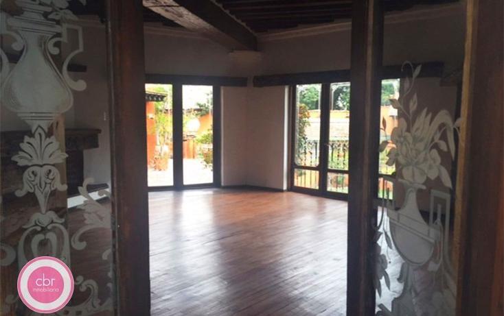 Foto de casa en venta en  , jardines del pedregal, álvaro obregón, distrito federal, 946439 No. 13