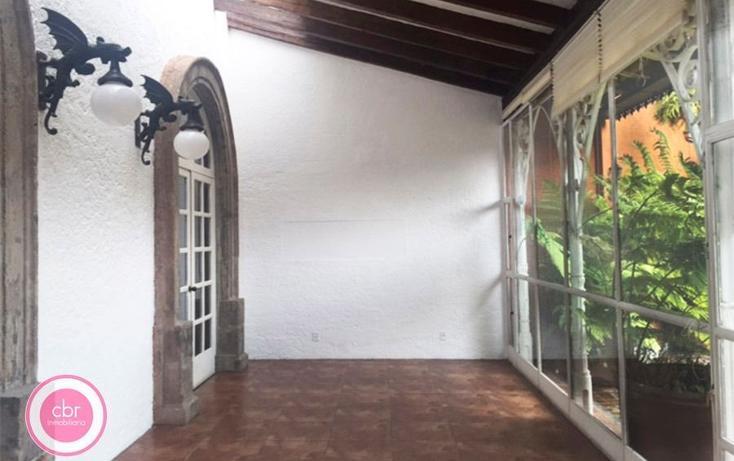 Foto de casa en venta en  , jardines del pedregal, álvaro obregón, distrito federal, 946439 No. 14