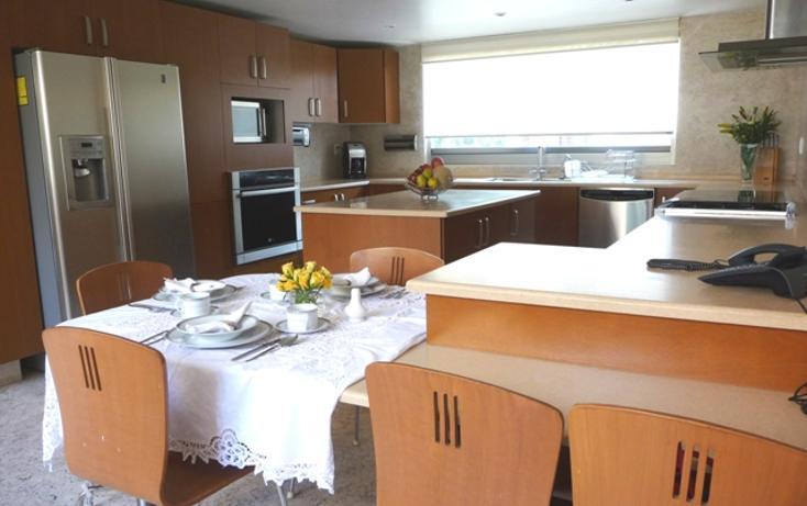 Foto de casa en venta en  , jardines del pedregal, álvaro obregón, distrito federal, 947495 No. 03