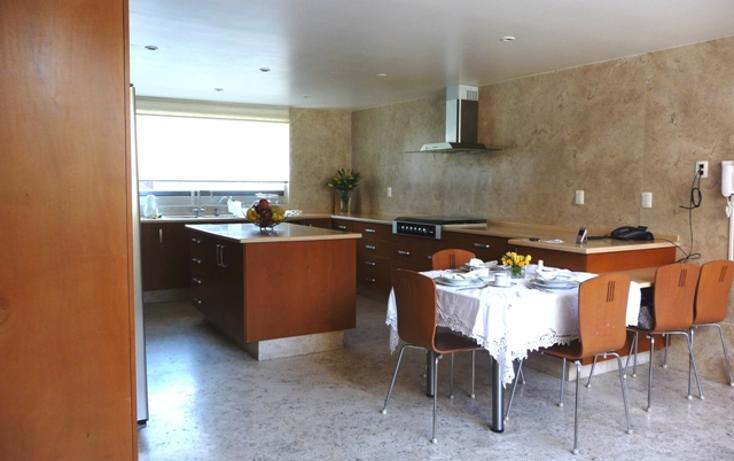 Foto de casa en venta en  , jardines del pedregal, álvaro obregón, distrito federal, 947495 No. 04