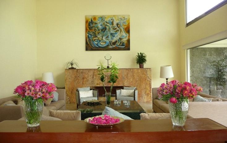 Foto de casa en venta en  , jardines del pedregal, álvaro obregón, distrito federal, 947495 No. 07
