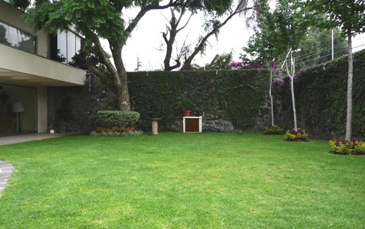 Foto de casa en venta en  , jardines del pedregal, álvaro obregón, distrito federal, 947495 No. 11