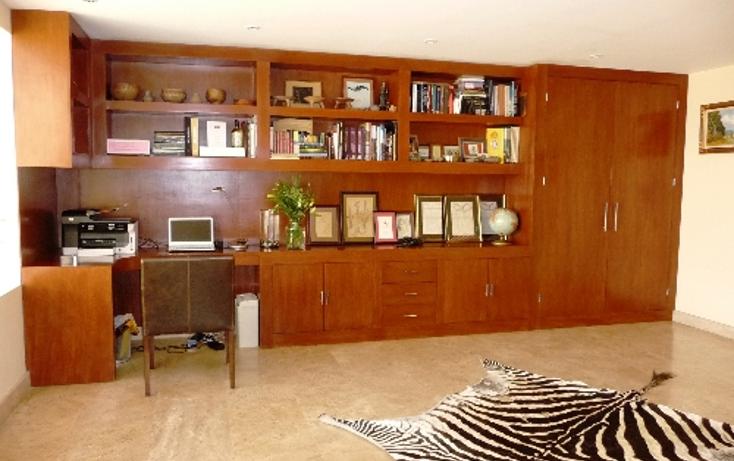 Foto de casa en venta en  , jardines del pedregal, álvaro obregón, distrito federal, 947495 No. 12