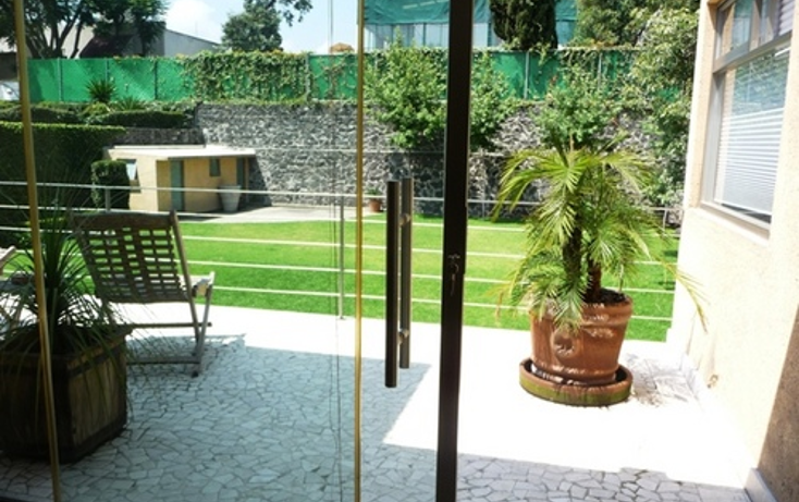 Foto de casa en venta en  , jardines del pedregal, álvaro obregón, distrito federal, 947495 No. 13