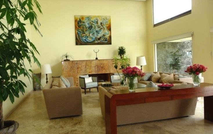 Foto de casa en venta en  , jardines del pedregal, álvaro obregón, distrito federal, 947495 No. 14