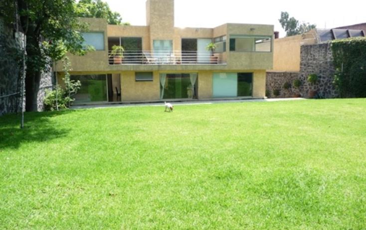 Foto de casa en venta en  , jardines del pedregal, álvaro obregón, distrito federal, 947495 No. 15