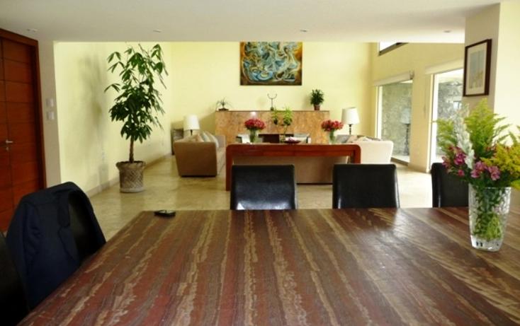 Foto de casa en venta en  , jardines del pedregal, álvaro obregón, distrito federal, 947495 No. 16