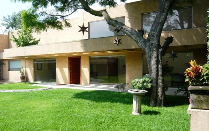 Foto de casa en venta en  , jardines del pedregal, álvaro obregón, distrito federal, 947495 No. 18