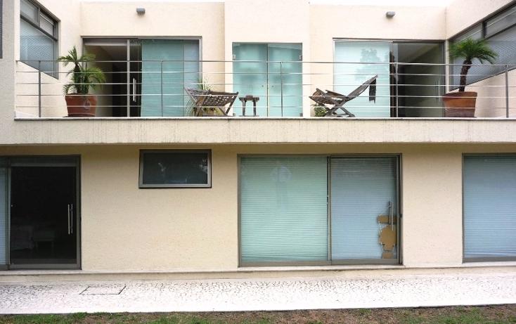 Foto de casa en venta en  , jardines del pedregal, álvaro obregón, distrito federal, 947495 No. 20