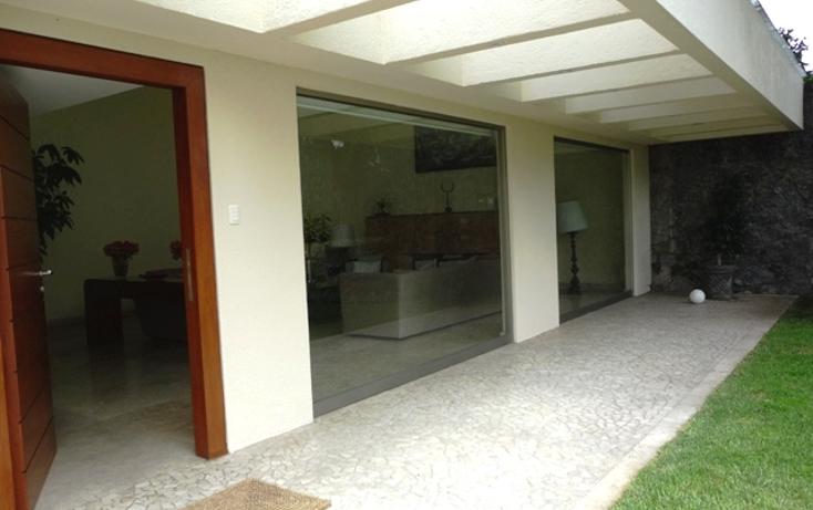 Foto de casa en venta en  , jardines del pedregal, álvaro obregón, distrito federal, 947495 No. 21