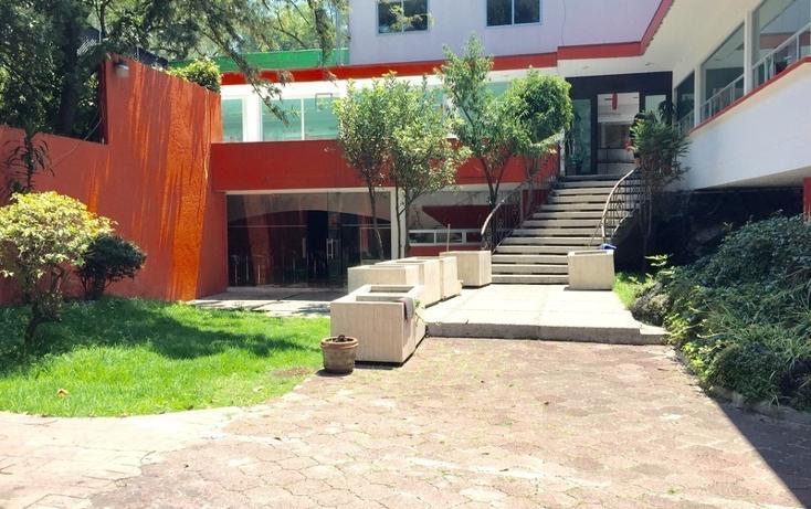 Foto de casa en venta en  , jardines del pedregal, álvaro obregón, distrito federal, 952473 No. 01