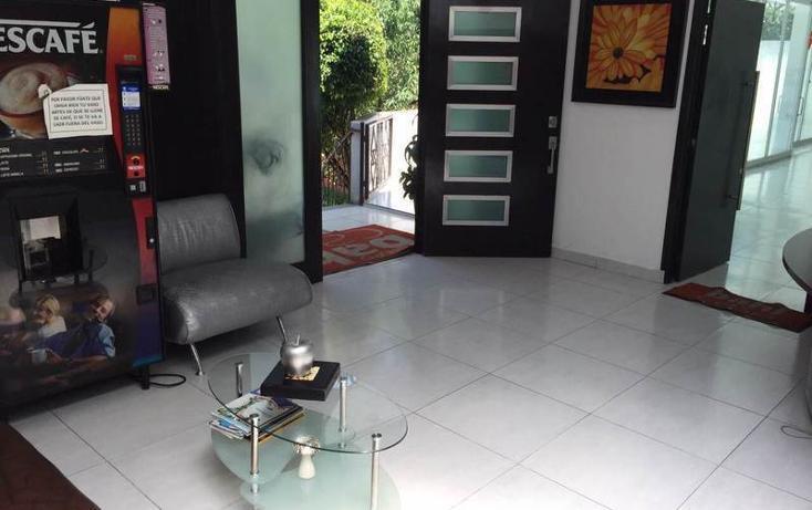 Foto de casa en venta en  , jardines del pedregal, álvaro obregón, distrito federal, 952473 No. 02