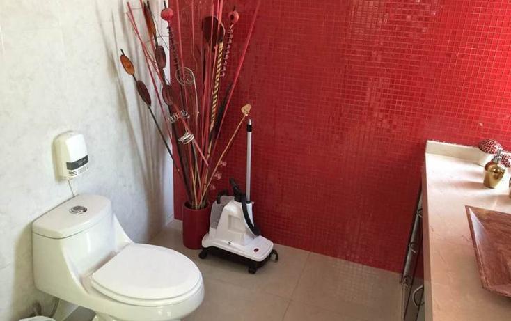 Foto de casa en venta en  , jardines del pedregal, álvaro obregón, distrito federal, 952473 No. 07