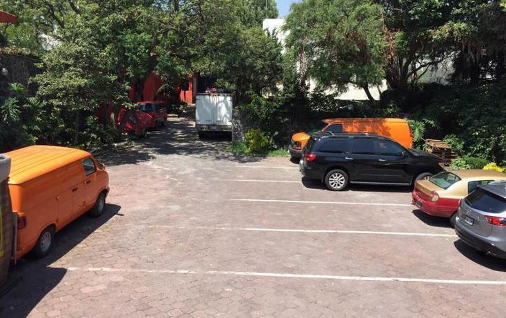 Foto de casa en venta en  , jardines del pedregal, álvaro obregón, distrito federal, 952473 No. 20