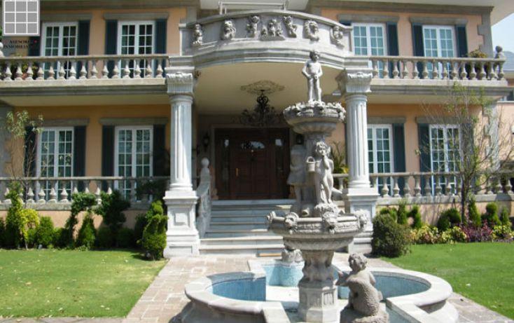 Foto de terreno habitacional en venta en, jardines del pedregal de san ángel, coyoacán, df, 1445933 no 02