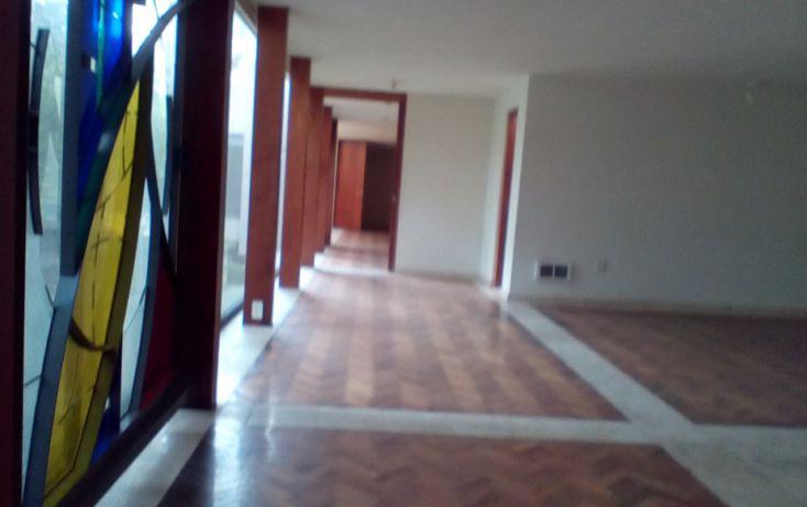 Foto de casa en venta en, jardines del pedregal de san ángel, coyoacán, df, 1564841 no 03