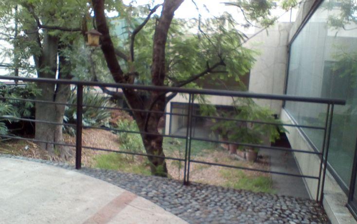 Foto de casa en venta en, jardines del pedregal de san ángel, coyoacán, df, 1564841 no 11