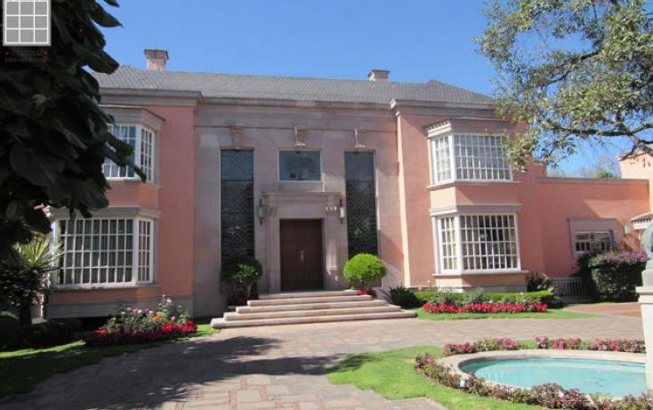 Foto de casa en venta en, jardines del pedregal de san ángel, coyoacán, df, 1630645 no 01