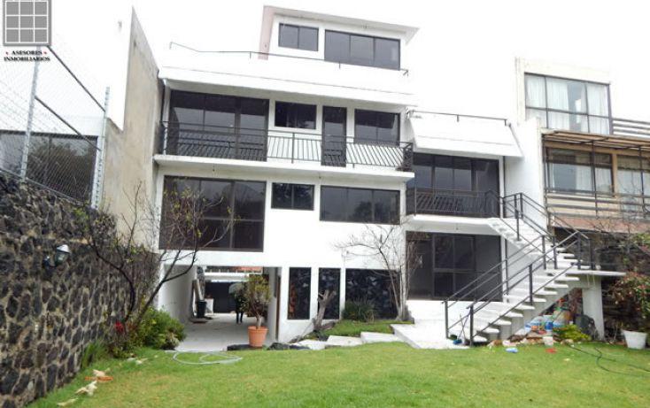 Foto de casa en venta en, jardines del pedregal de san ángel, coyoacán, df, 1683871 no 01