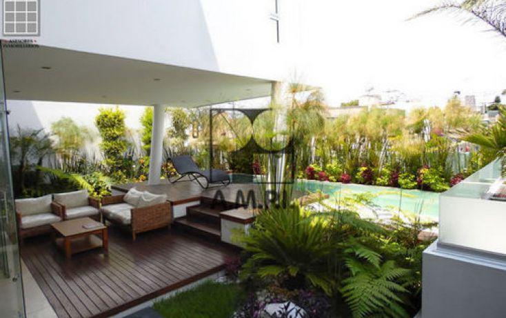 Foto de casa en condominio en venta en, jardines del pedregal de san ángel, coyoacán, df, 2019571 no 01