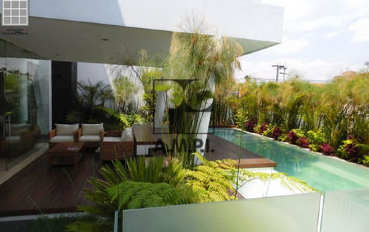 Foto de casa en condominio en venta en, jardines del pedregal de san ángel, coyoacán, df, 2019571 no 03