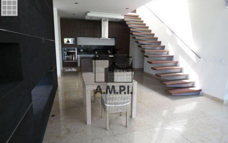 Foto de casa en condominio en venta en, jardines del pedregal de san ángel, coyoacán, df, 2019571 no 04