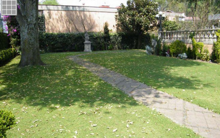 Foto de terreno habitacional en venta en, jardines del pedregal de san ángel, coyoacán, df, 2022541 no 03