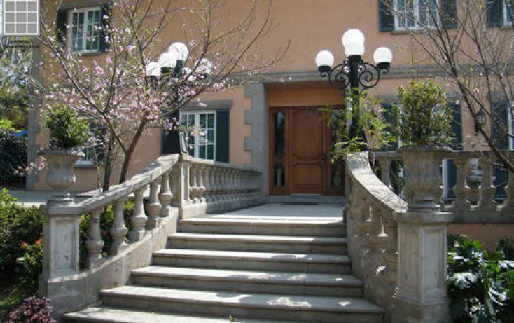 Foto de terreno habitacional en venta en, jardines del pedregal de san ángel, coyoacán, df, 2022541 no 04