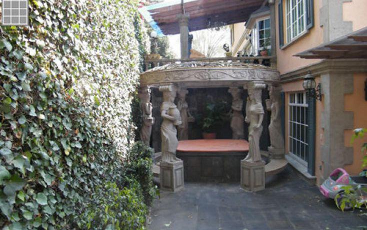 Foto de terreno habitacional en venta en, jardines del pedregal de san ángel, coyoacán, df, 2022541 no 05